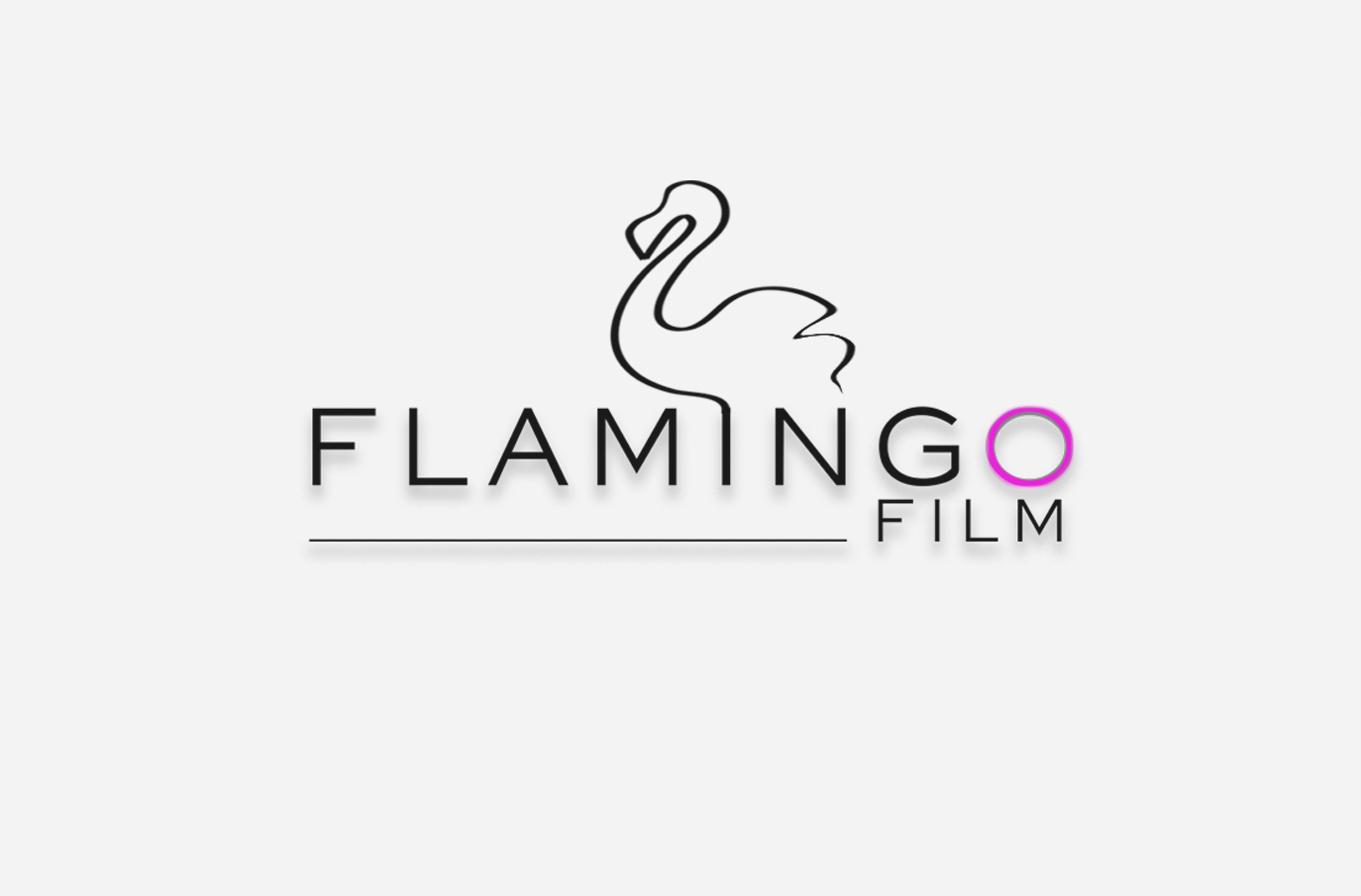 flamingologo